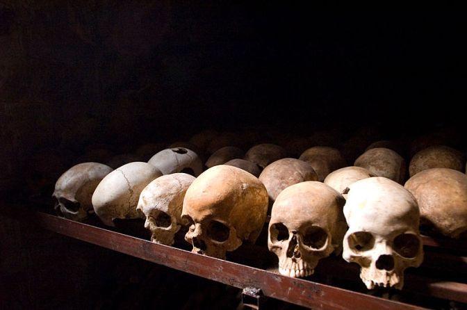 Svensk misstänks ha deltagit i massaker i Rwanda – åtalas