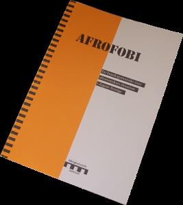 Afrofobirapporten framtagen på uppdrag av regeringen av Mångkulturellt Centrum