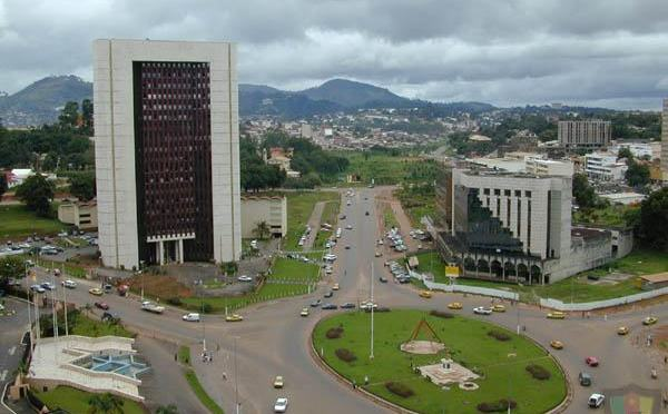 Tre svenskar gripna i Kamerun