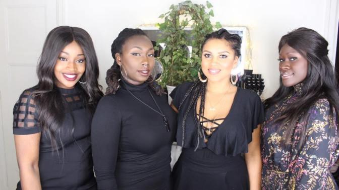 Black Vogue Gala 2015