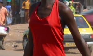 Motivet på bilden har inget med artikeln att göra Foto: Fatou Touray, Afropé