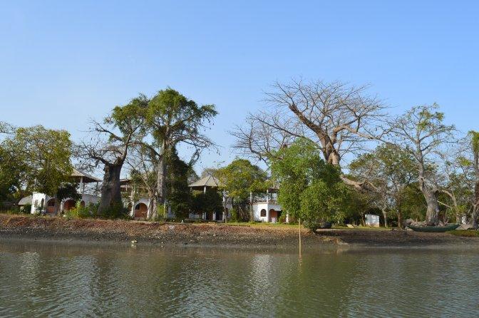Sita Joyeh – Baobab Island
