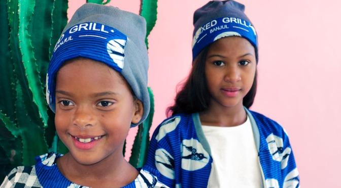 Mixed Grill: Ett svensk-gambiskt initiativ med en stark värdegrund