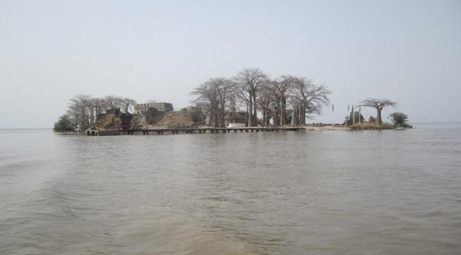 Åk på utflykter i Gambia med RM Tours till rabatterat pris