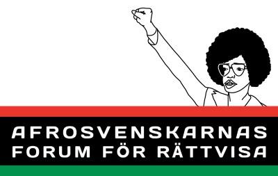 Pressmeddelande från Afrosvenskarnas Forum För Rättvisa om gränskontrollerna