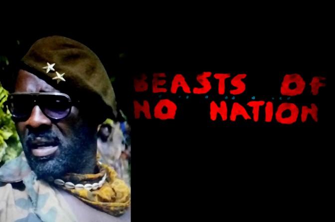 Filmrecension: Beasts of No Nation – Idris Elba i västafrikansk krigsskildring