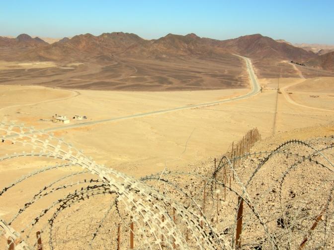 15 afrikanska migranter dödade i Egypten