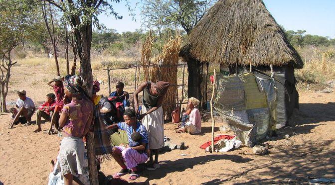 Traditionell afrikansk medicin och hotet om biopiratverksamhet
