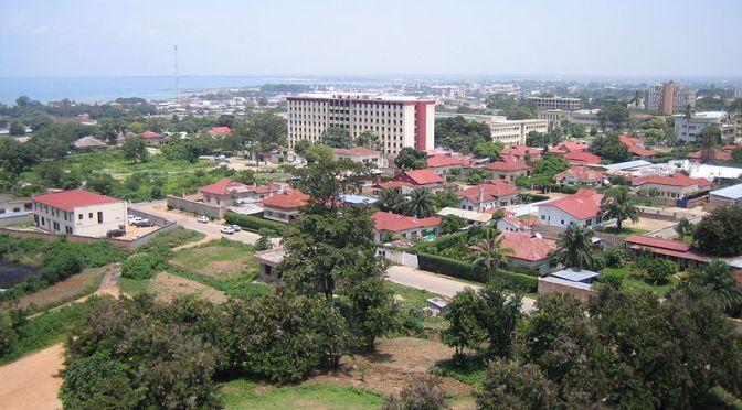 Burundis regering bojkottar fredssamtal