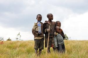 Det behövs politisk stabilitet i Burundi för de nuvarande och kommande generationerna Foto: Pixabay