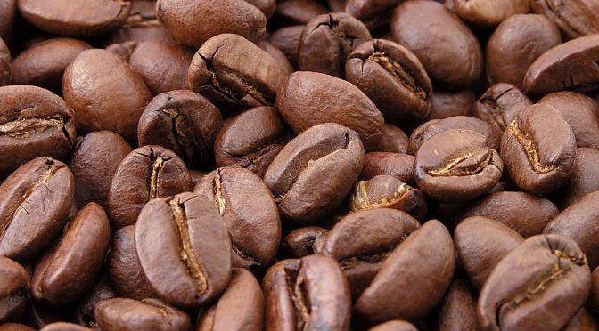 Kaffekulturen på frammarsch