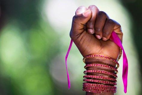 Kvinnors rätt i Gambia 2016