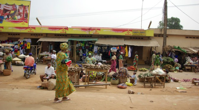 Rekordmånga kandidater i kommande presidentvalet i Benin