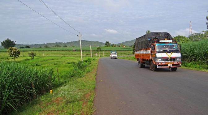 83 etiopiska migranter på väg till Sydafrika, arresterade i Tanzania