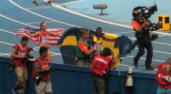 Löparstjärnan Abeba Aregawi misstänkt för doping