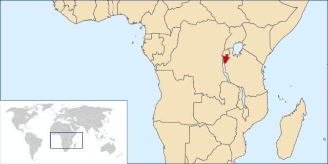 Fortsatt oroligt i Burundi