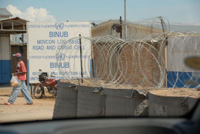 Fortsatta oroligheter i Burundi – men FN är hoppfulla