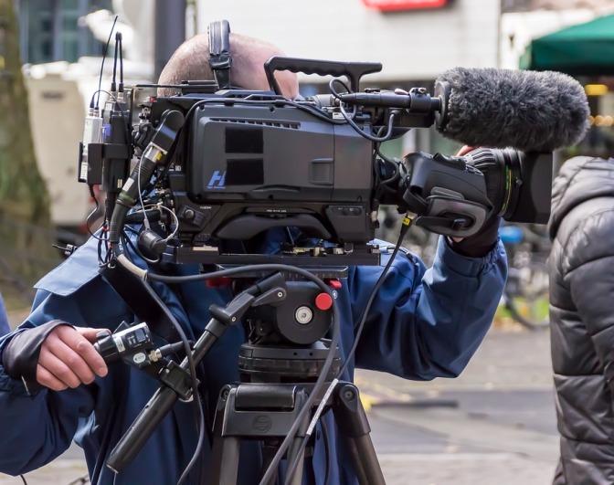 Medieindustrin fortfarande styrd av vita sydafrikaner efter mer än två decennier