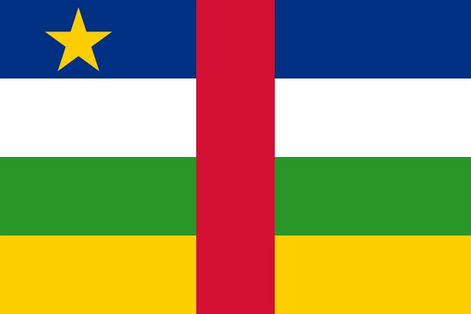 Valet i Centralafrikanska republiken avgjort