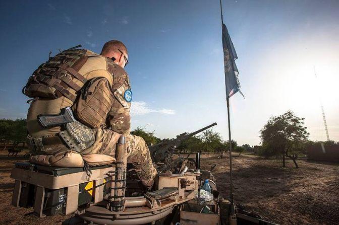 Hur står det till med våldtäktskulturen bland FN-soldater?