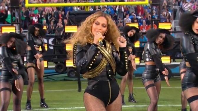 Vill vi att Beyoncé ska lära oss om svartas kamp i USA?