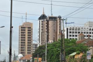 Kenya Foto: Puxabay