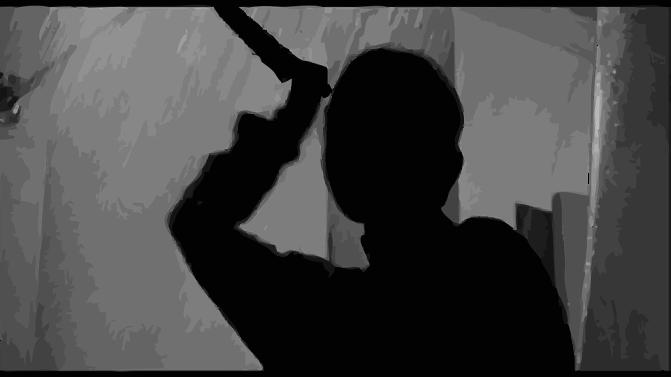 21-årig muslimsk afronorsk man knivhuggen i Norge