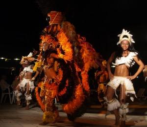 Samba i Brasilien Bild: Pixabay
