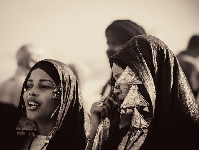 Reformer i Algeriet ger språket tamazigh officiell status