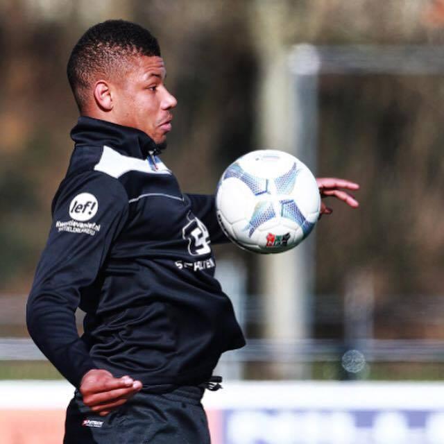 Mikael Dyrestam om sin nya klubb NEC och att spela i en av världens toppligor