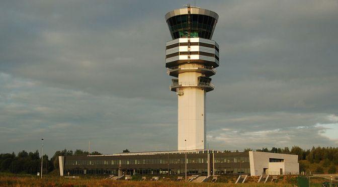 """""""En bomb, En Bomb"""" – Vittnar om kaos på Bryssels Flygplats"""