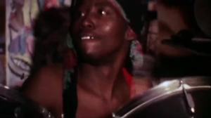 Skärmdump från Punk in Africa