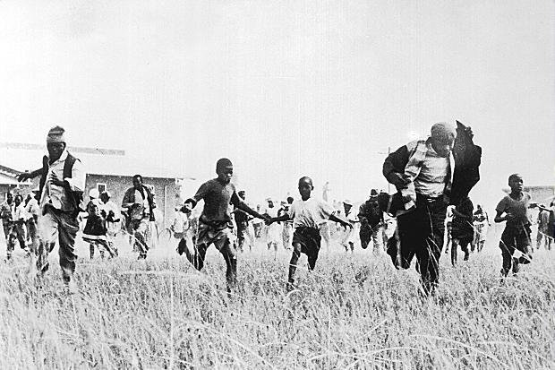 Idag minns vi offren i Sharpeville-massakern genom Internationella dagen för avskaffandet av rasdiskriminering