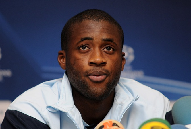 Elfenbenskustens landslagstrupp uttagen och Yaya Touré är tillbaka