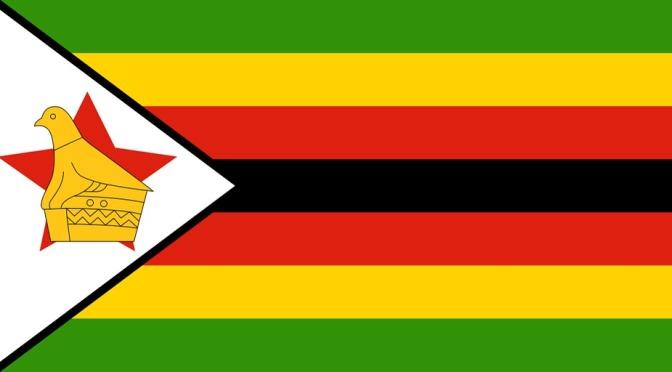 Rhodesia blev Zimbabwe efter 90 år av förtryck av vita och dess koloniala skyddsmakt