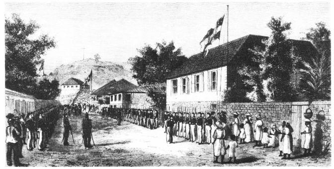 Sverige – inte alls så oskyldig i den transatlantiska slavhandeln