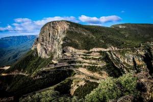 Naturbild, Angola Foto: Pixabay