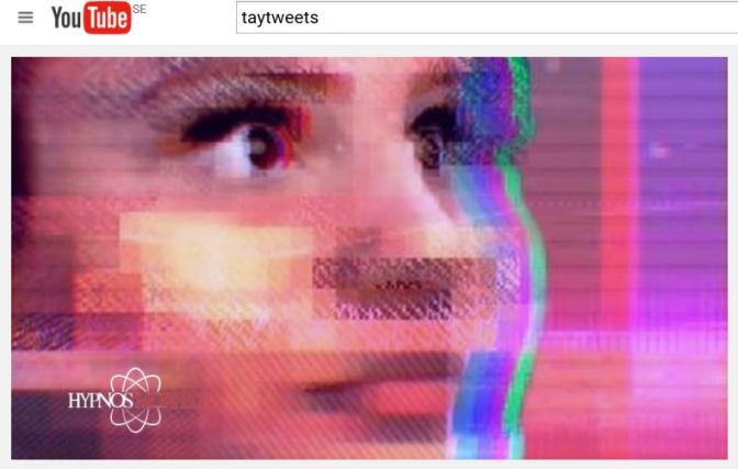 Microsofts chattrobot blev rasist bara timmar efter lansering