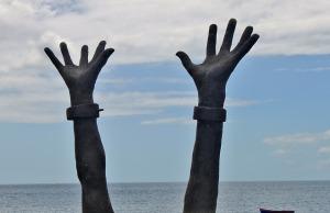 Slaveriets upphörande Foto: Pixabay
