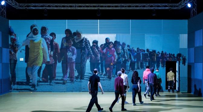 """Premiär för """"The Misfits"""" på Backa Teater – en högaktuell pjäs om historia, normer och Europas samtid"""