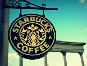 Starbucks. Foto: Pixabay