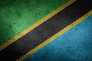 Tanzanias flagga Bild: Pixabay