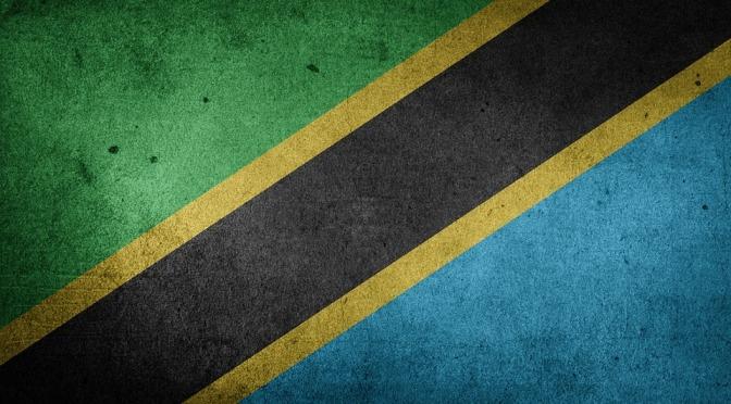 Tanzanias självständighetsdag