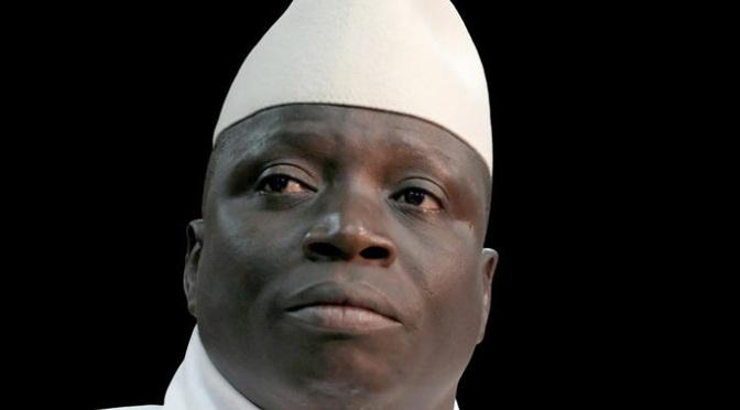 Oroligheter i Gambia och bland exil-gambier, människorättsorganisationer starkt kritiska till regeringen