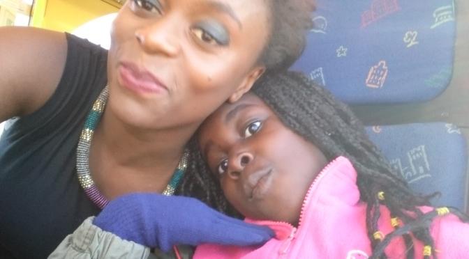 Representation är viktig för afrosvenska barns välmående