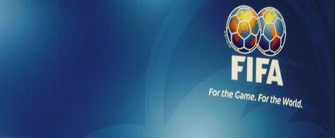 Senegalesiska Fatma Samoura – Fifas nya generalsekreterare