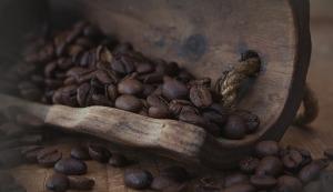Kaffebönor - Bild: Pixabay