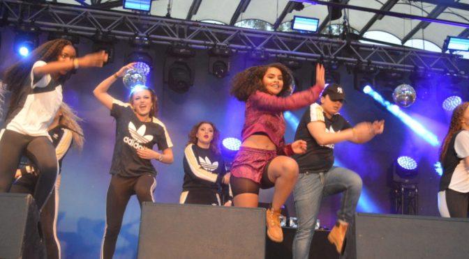 Inte bara Frans satte Eurovision-Sverige i en Blackout