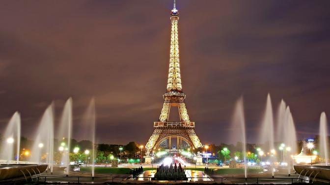 Ljuva Frankrike?
