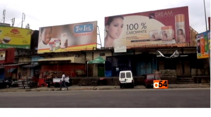 Ghana förbjuder hudblekningsprodukter – men räcker dessa förbud?